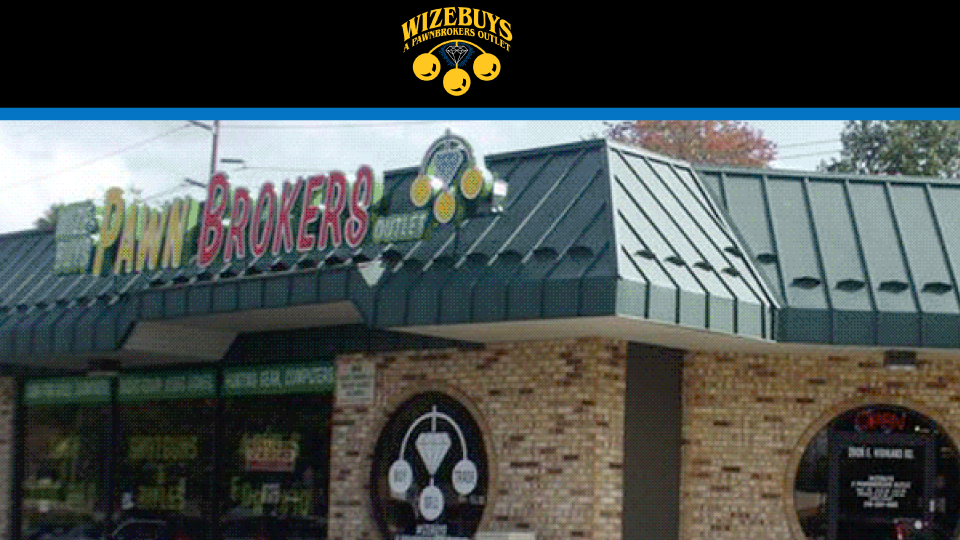 Wizebuys PawnBrokers Outlet image 0