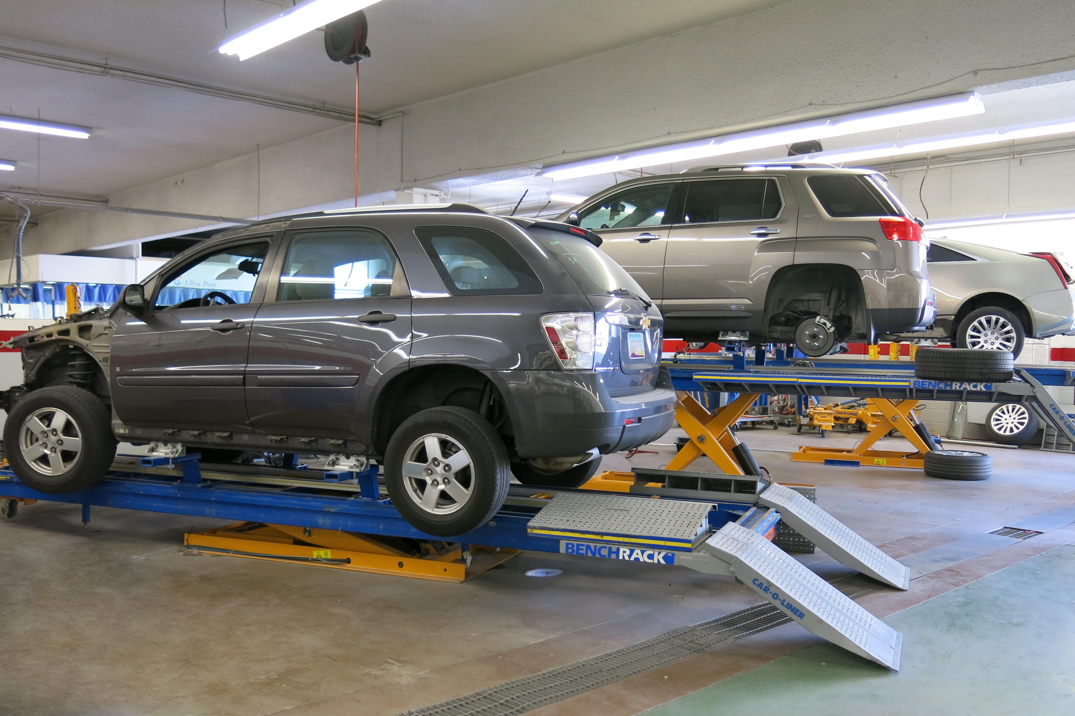 Coulter Collision Center image 2