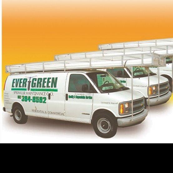 Evergreen Sprinkler & Landscaping Services
