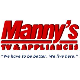 Manny's TV & Appliances image 0