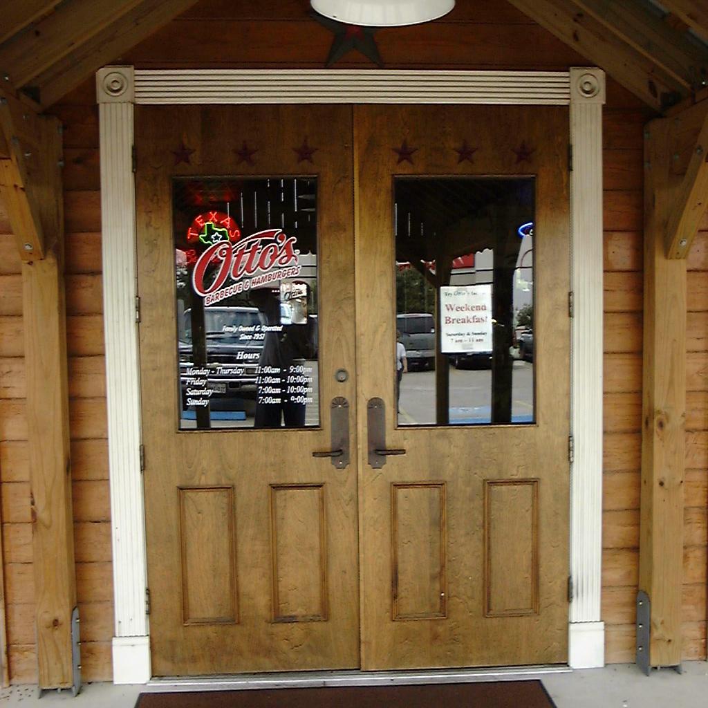 Heights Door Works|Commercial Door Service & Installation image 5