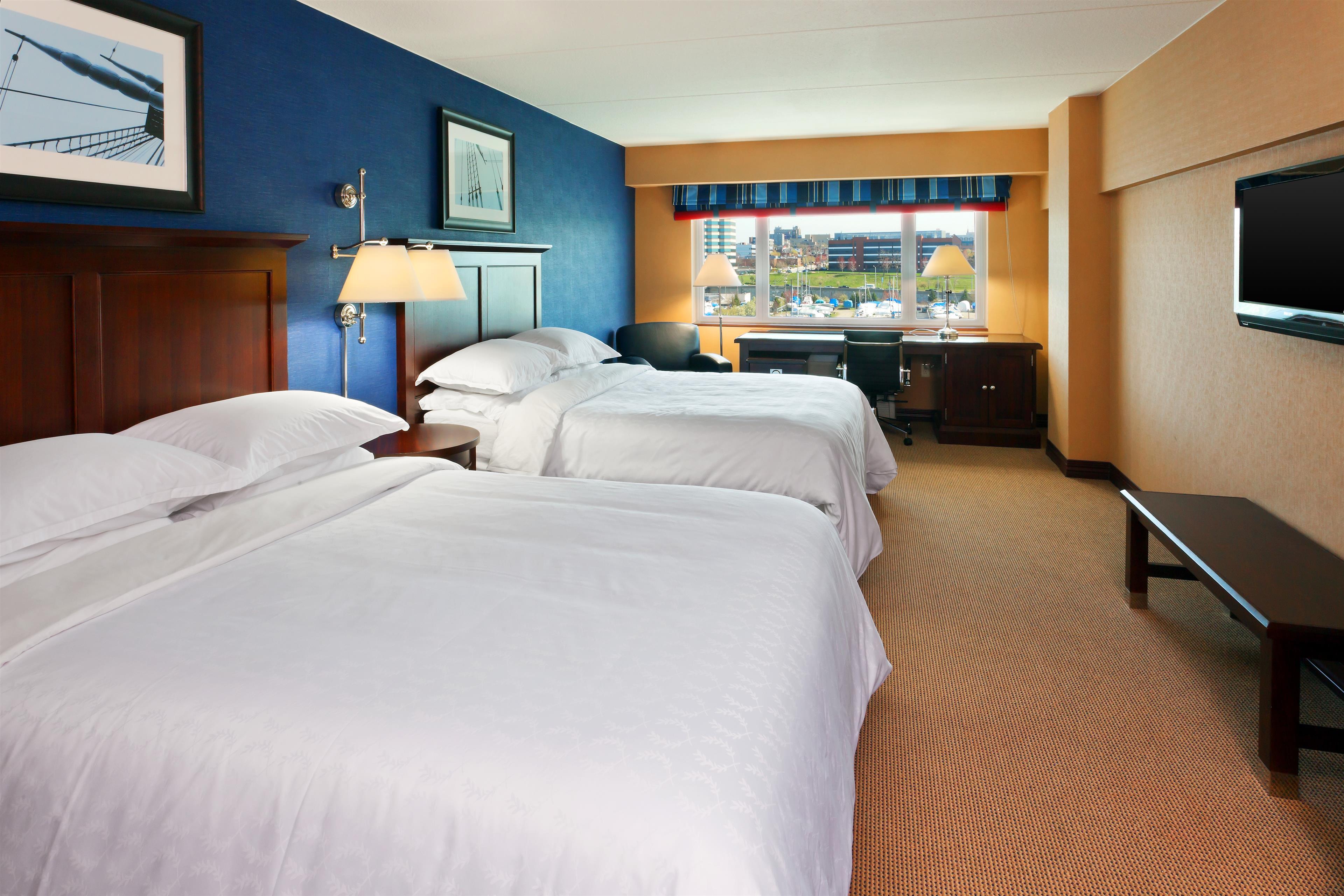 Sheraton Erie Bayfront Hotel image 15