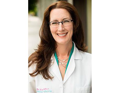 Helen Matthews, MD is a OB-GYN serving San Ramon, CA