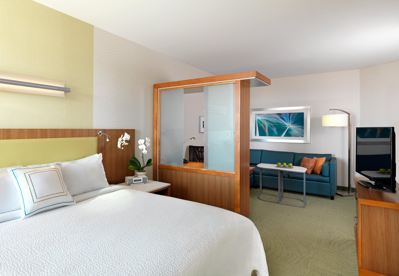 Springhill Suites By Marriott Orlando At Flamingo