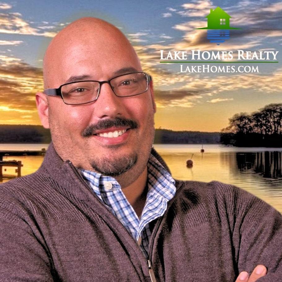 Lake Homes on Lake Wylie