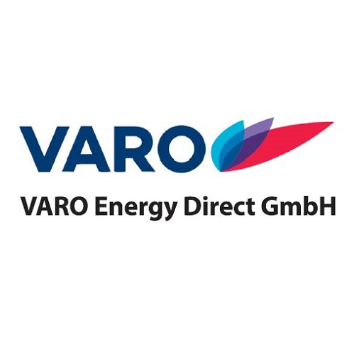 Logo von VARO Energy Direct GmbH