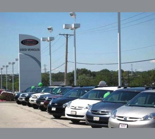 Lombard Toyota Lombard Il Company Profile