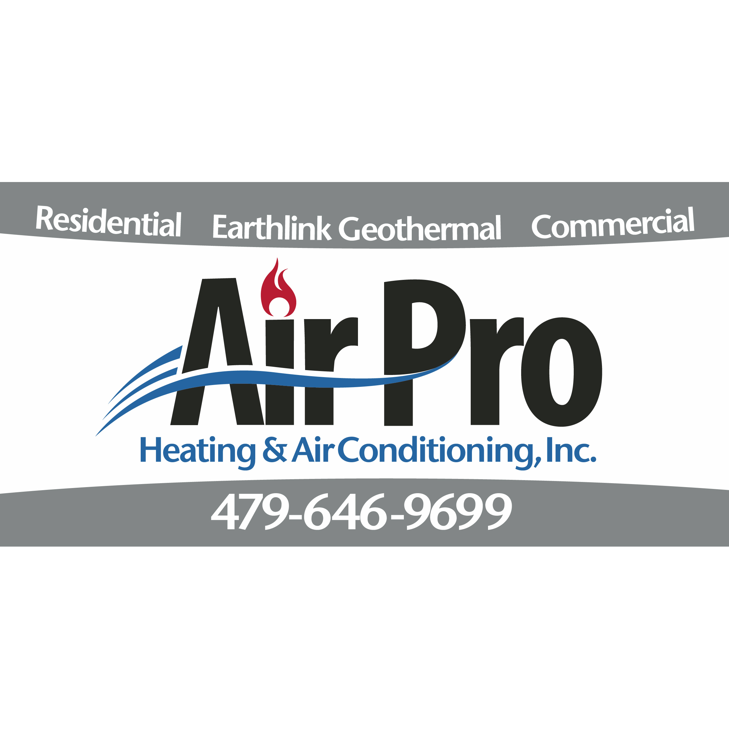 Air Pro Heating Amp Air Conditioning Inc 9105 Zero St Fort