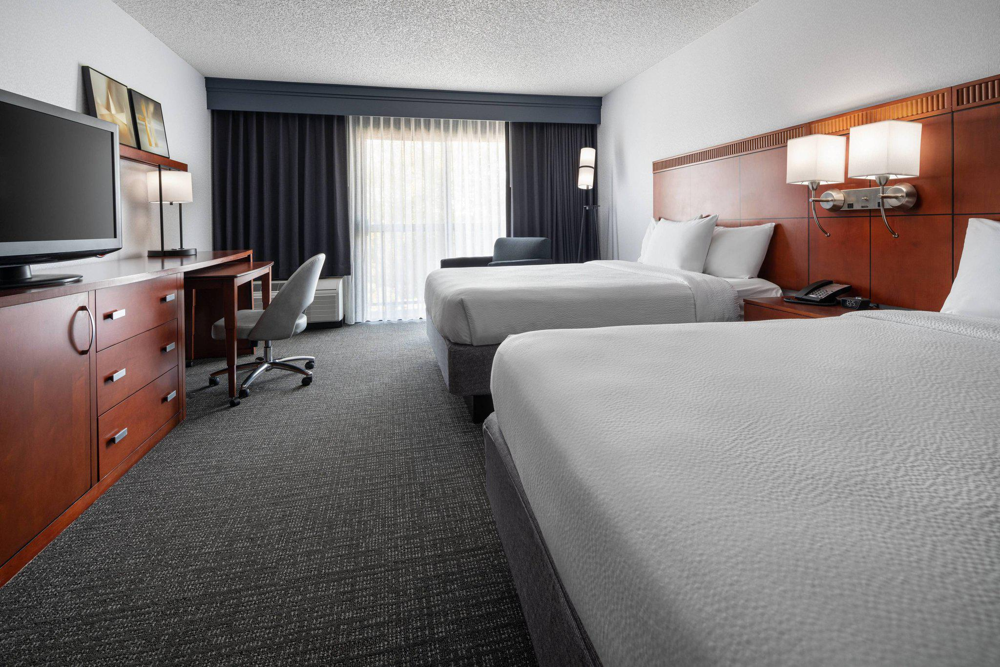 Courtyard by Marriott Sacramento Rancho Cordova in Rancho Cordova, CA, photo #6