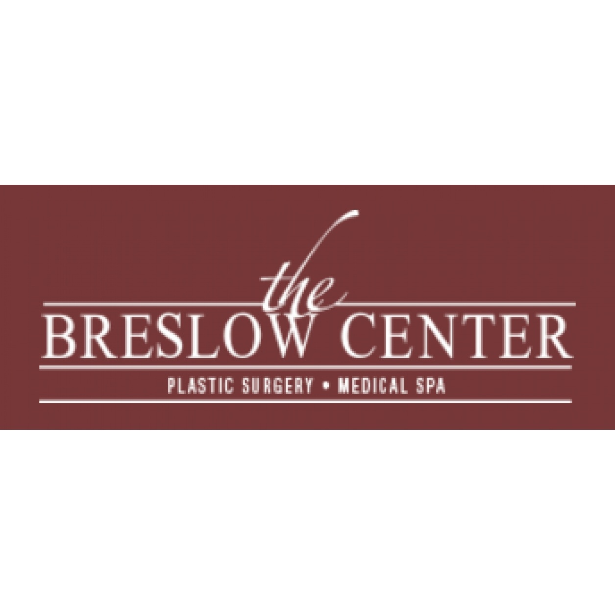 The Breslow Center for Plastic Surgery & Medical Spa