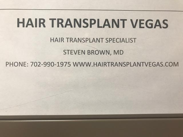 Hair Transplant Vegas image 10