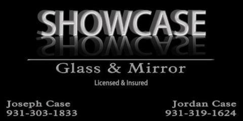ShowCase Glass & Mirror image 1
