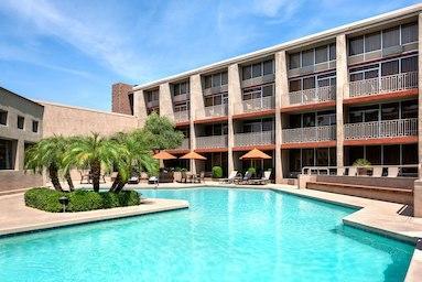 Sheraton Phoenix Airport Hotel Tempe in Tempe, AZ, photo #13