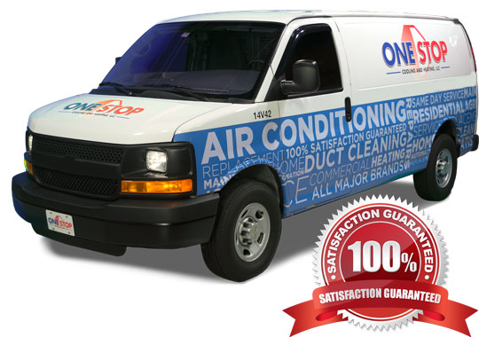 One Stop Cooling & Heating Jacksonville image 0
