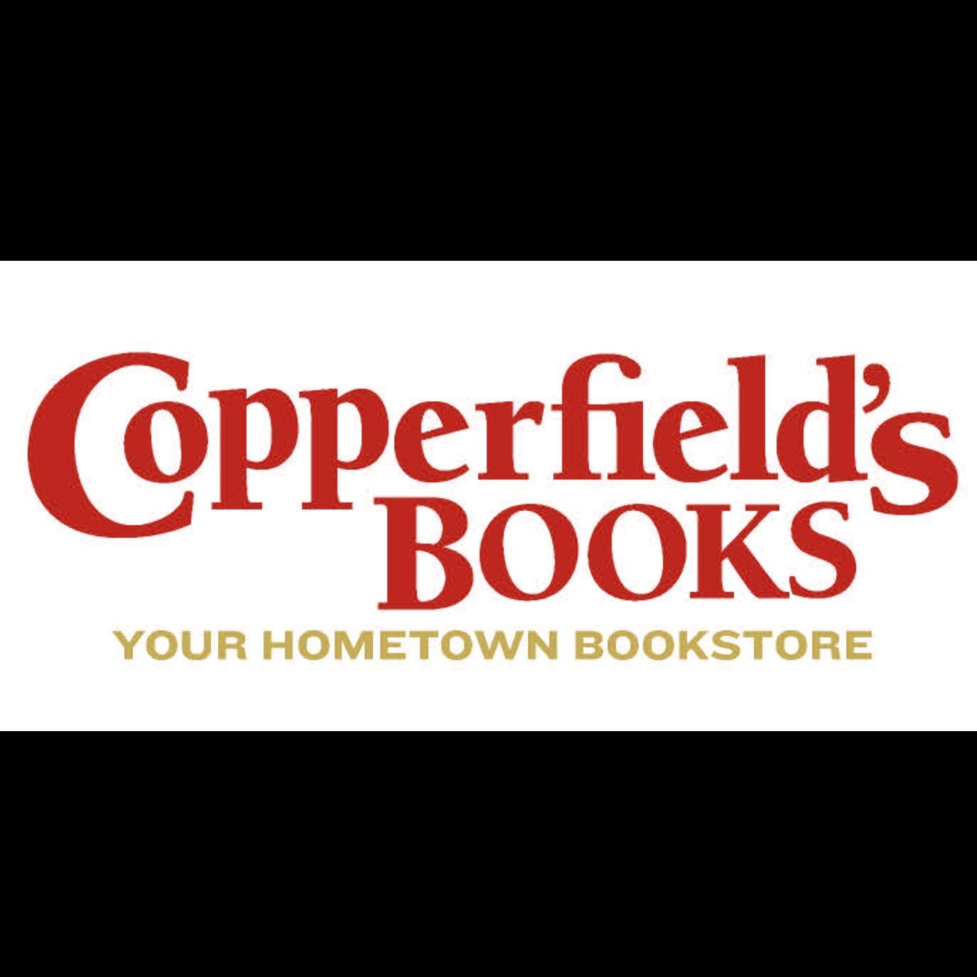 Copperfield's Books - Santa Rosa, CA - New Books