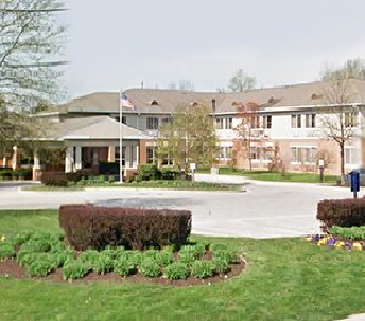 Providence Rehabilitation & Healthcare Center at Mercy Fitzgerald image 1