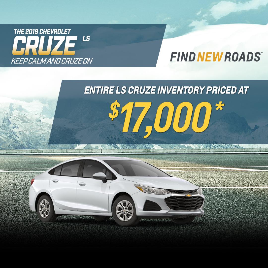 Century Chevrolet image 1
