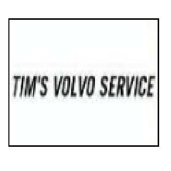 Tim's Independent Volvo? Service
