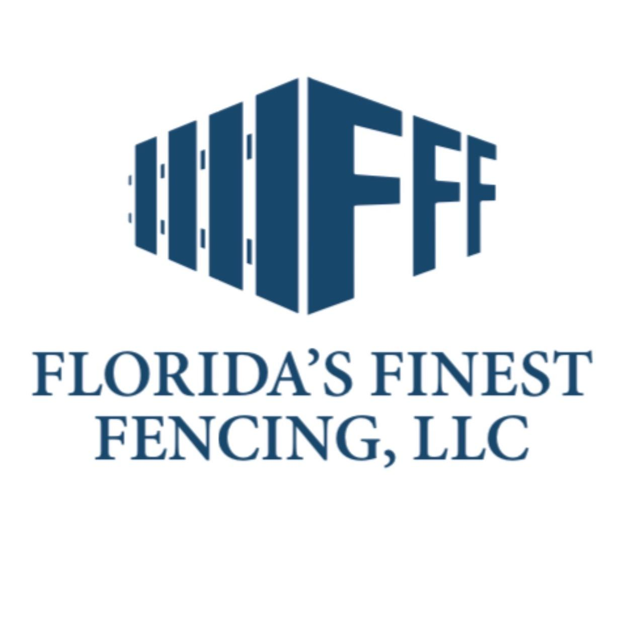 Florida's Finest Fencing LLC