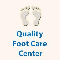 Quality Foot Care Center image 0