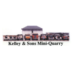Kelley & Sons Mini Quarry