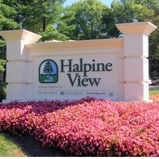 Halpine View Apartments