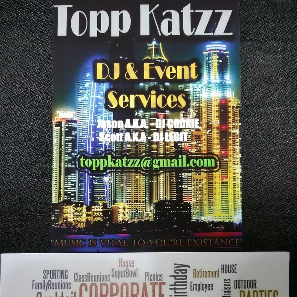 Topp Katzz DJ's image 5