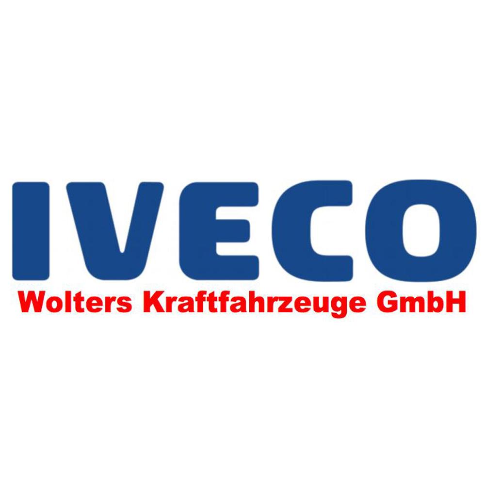 Logo von Wolters Kraftfahrzeuge GmbH