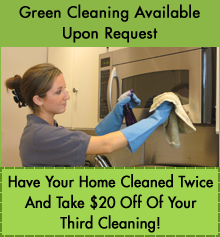 Nancy's Cleaning Service image 5