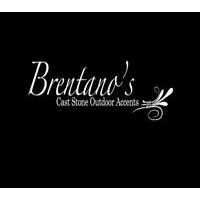 Brentano's Cast Stone - Penn Hills, PA - Concrete, Brick & Stone