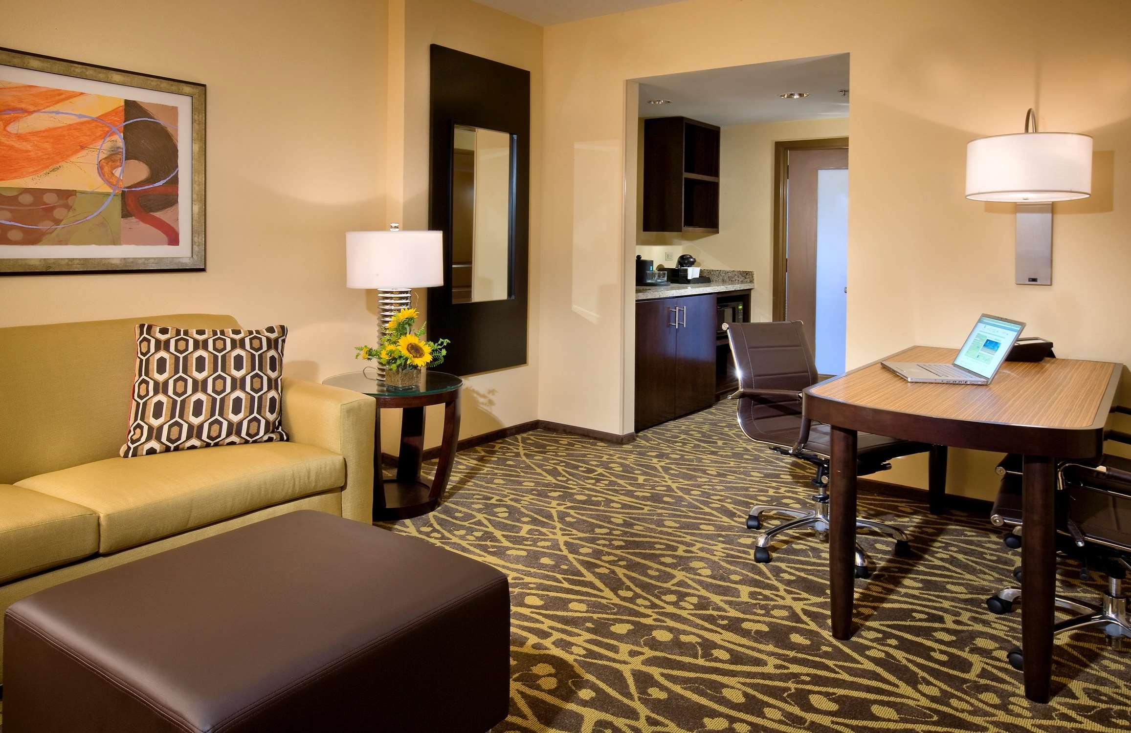 Embassy Suites by Hilton Houston Energy Corridor image 23