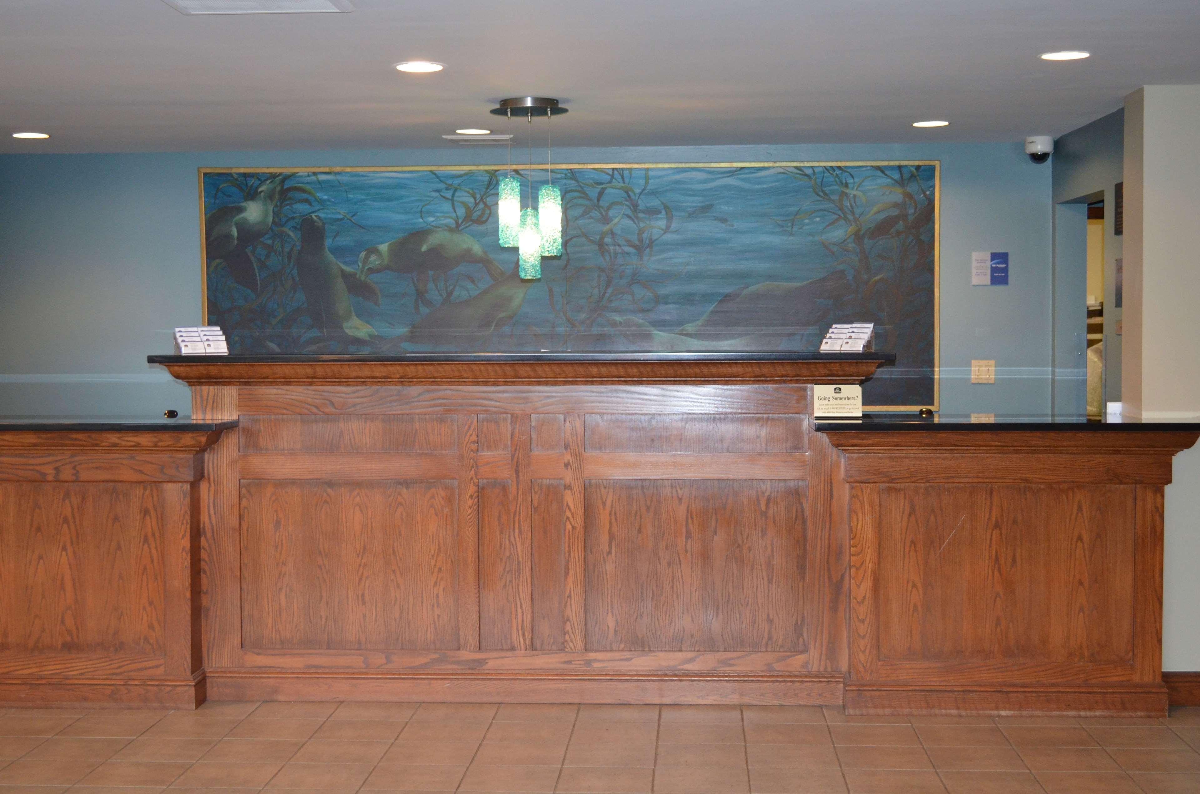 Best Western Agate Beach Inn image 13