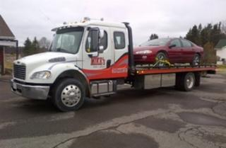 Mike's Tow & Plus