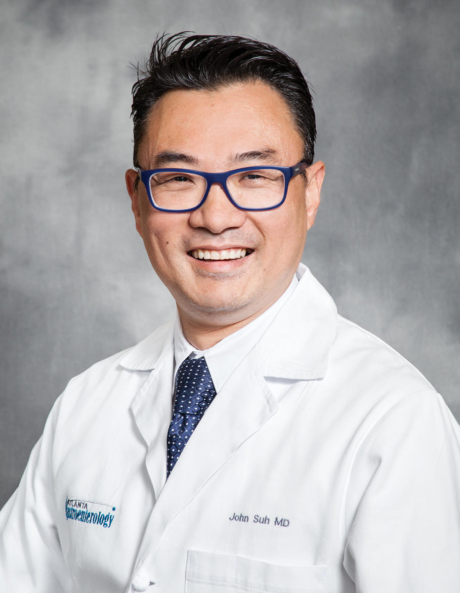 Image For Dr. John  Suh MD