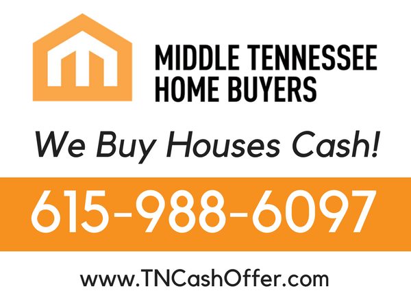 Middle Tennessee Home Buyers image 2