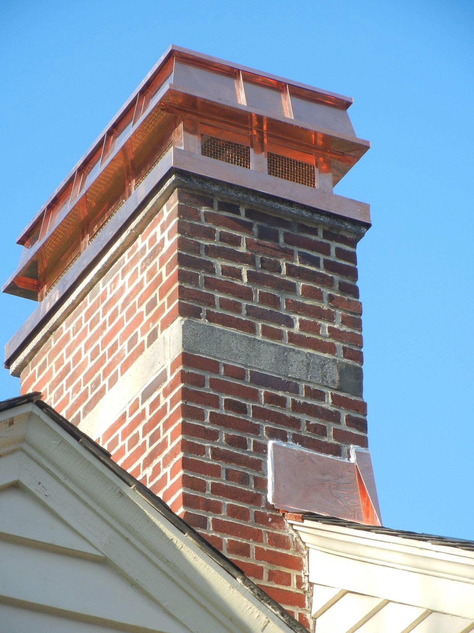 Joey Wildasin Slate Roofing image 0