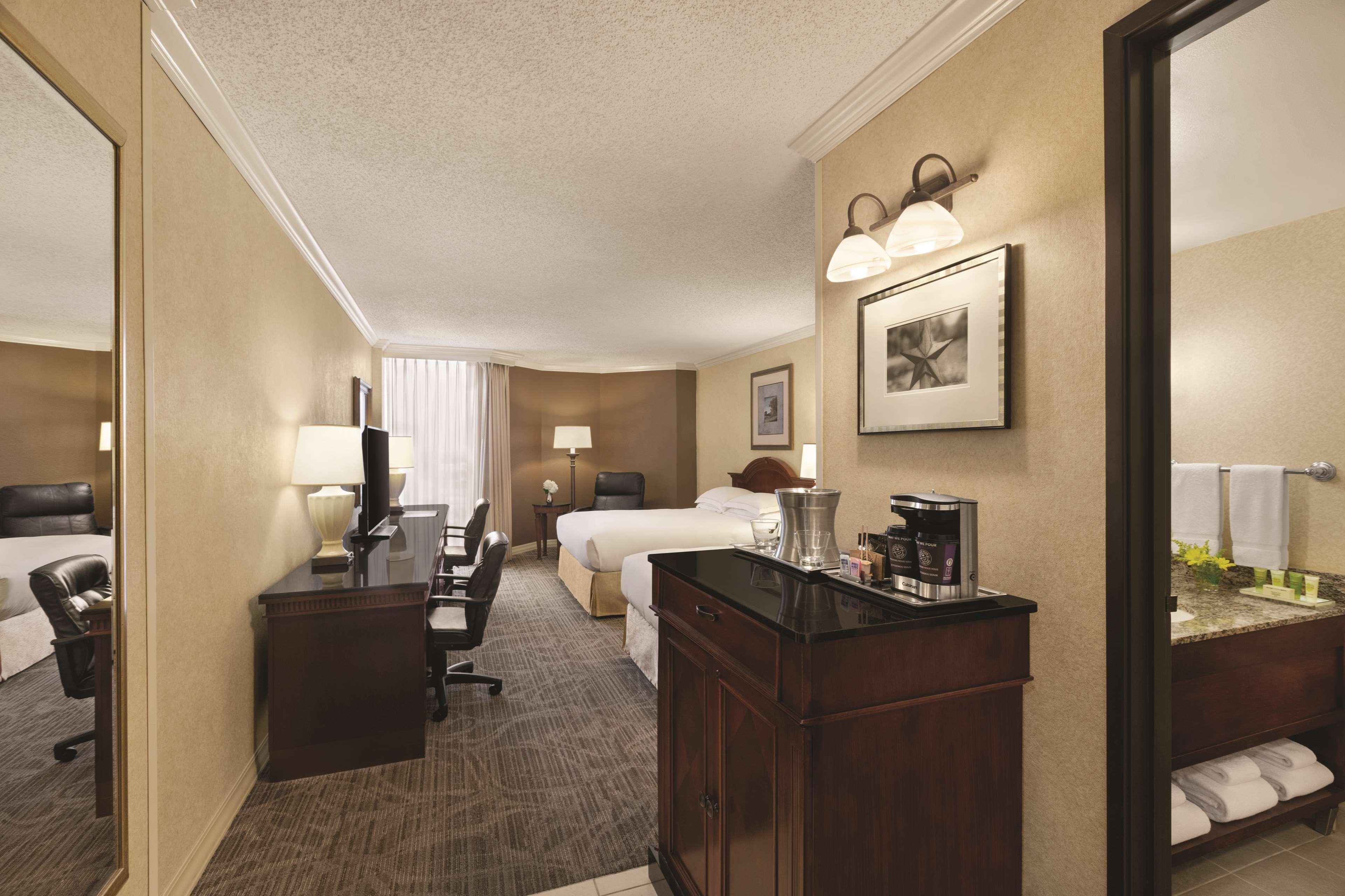 Hilton DFW Lakes Executive Conference Center image 29