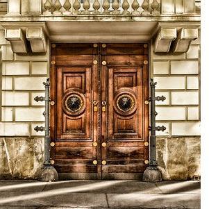 Costa Mesa Door