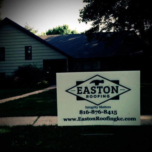 Easton Roofing Llc In Prairie Village Ks 913 257 5426