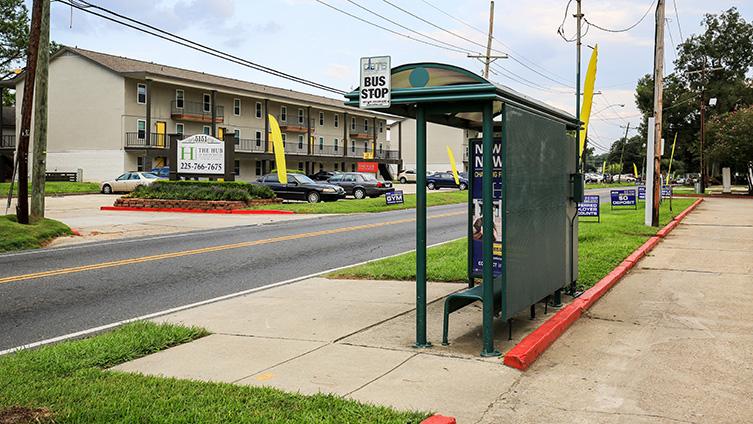 The Hub at Baton Rouge Apartment Homes image 9