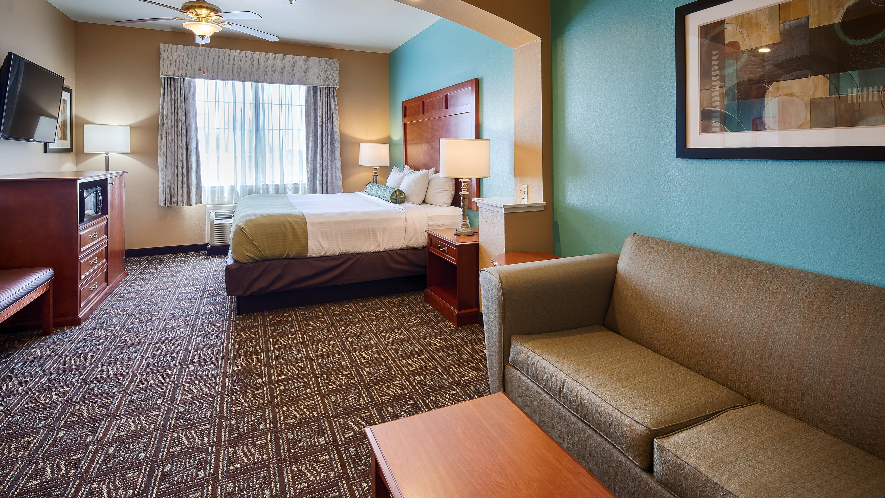 Best Western Plus Monahans Inn & Suites image 3