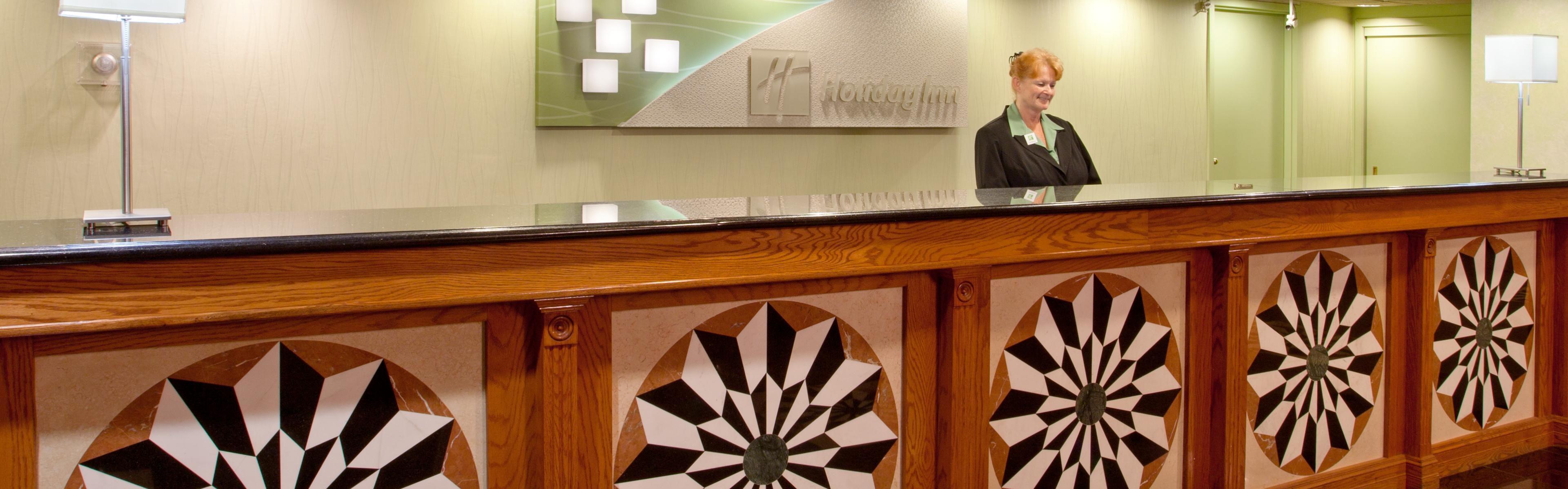 Holiday Inn Southgate (Detroit-South) image 0