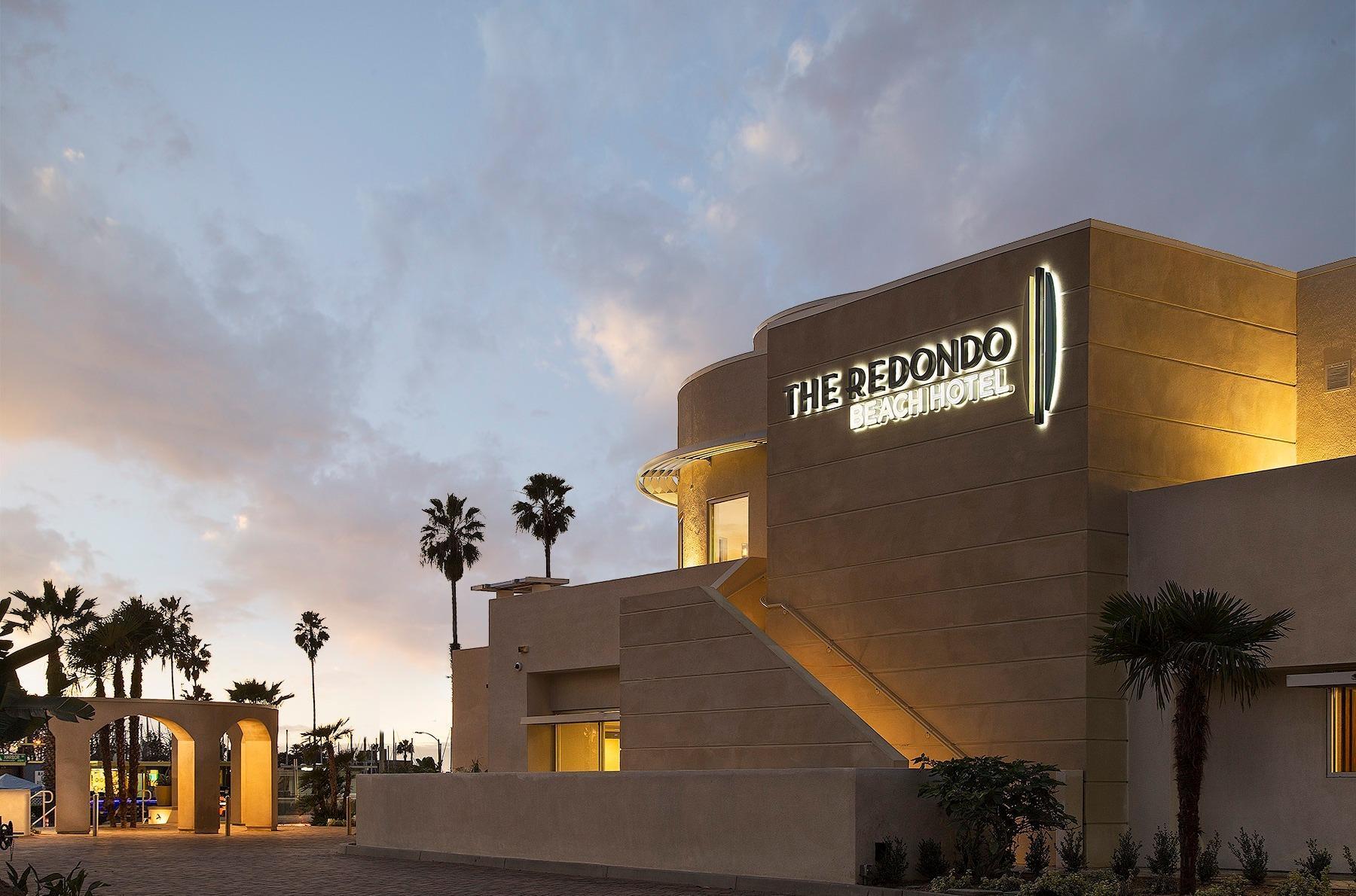 The Redondo Beach Hotel image 6