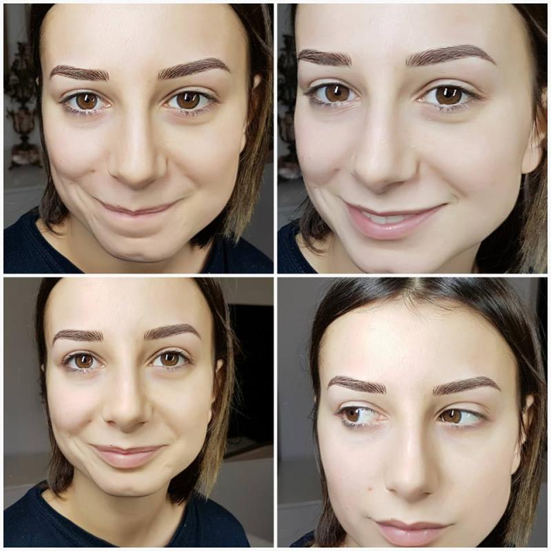 Renata Rufino Trucco Semipermanente Make-up Estetico