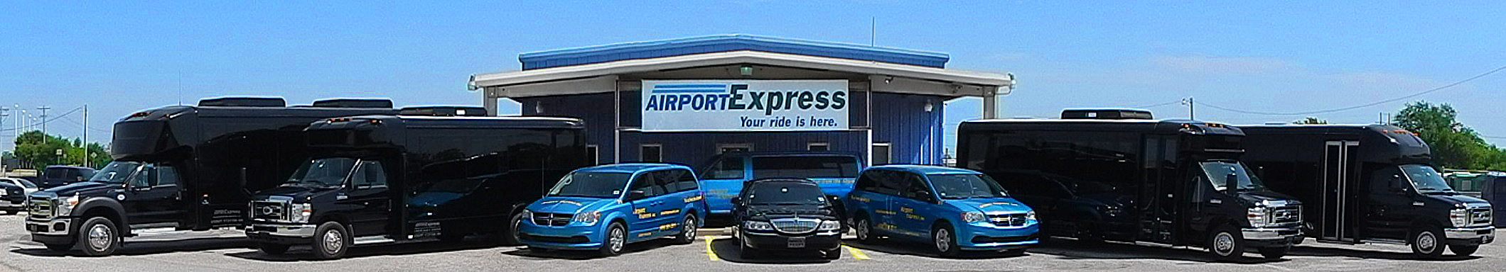 Car Service Okc Airport
