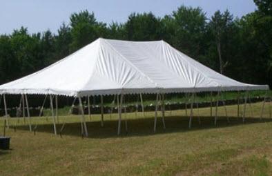 Decker's Tent Rentals LLC image 3