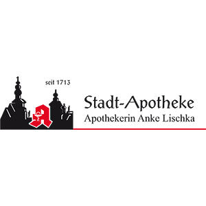 Logo der Stadt-Apotheke Oederan
