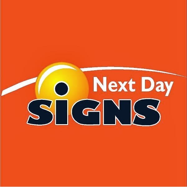 Next Day Signs - ad image