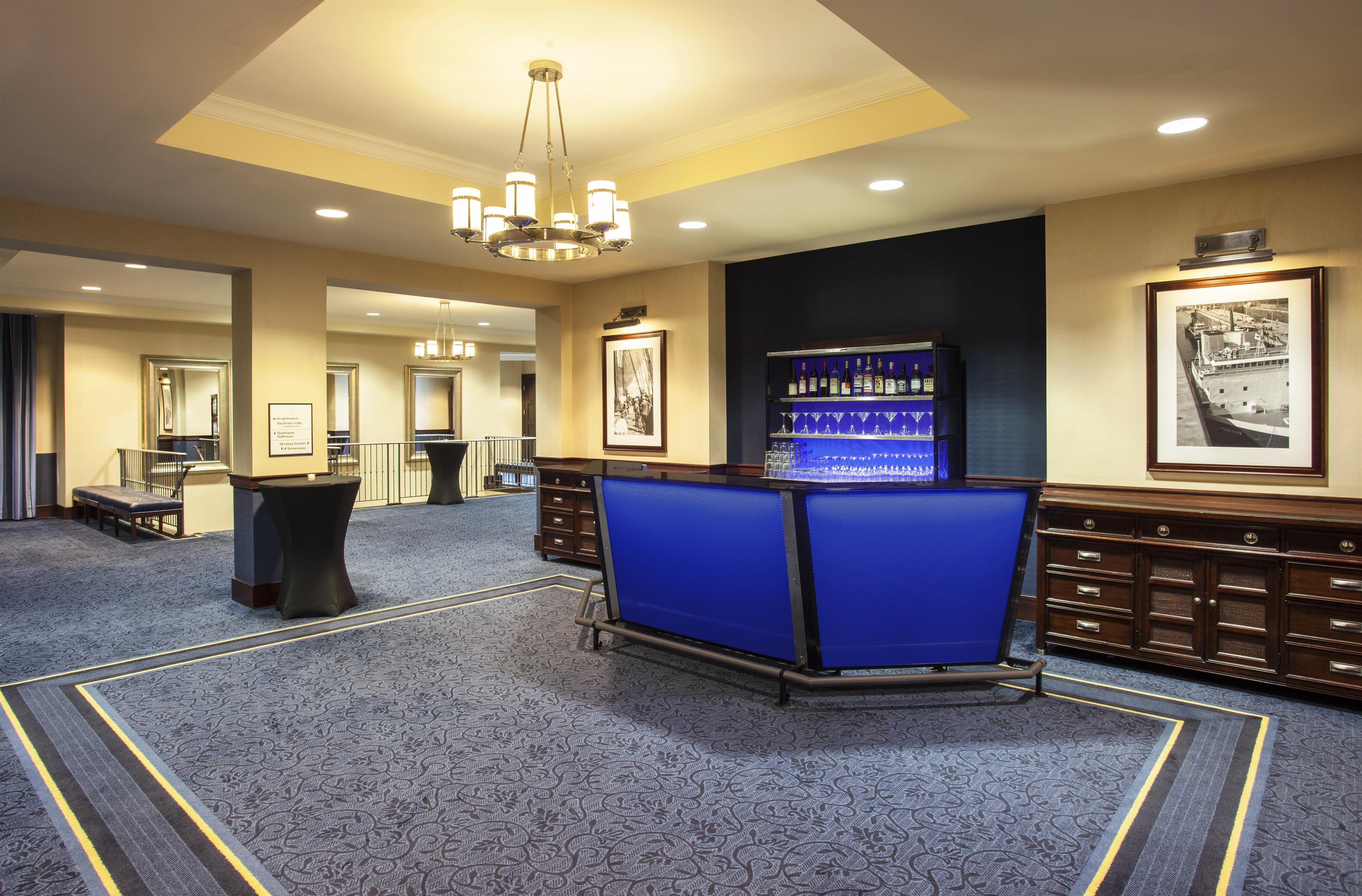 Sheraton Erie Bayfront Hotel image 16
