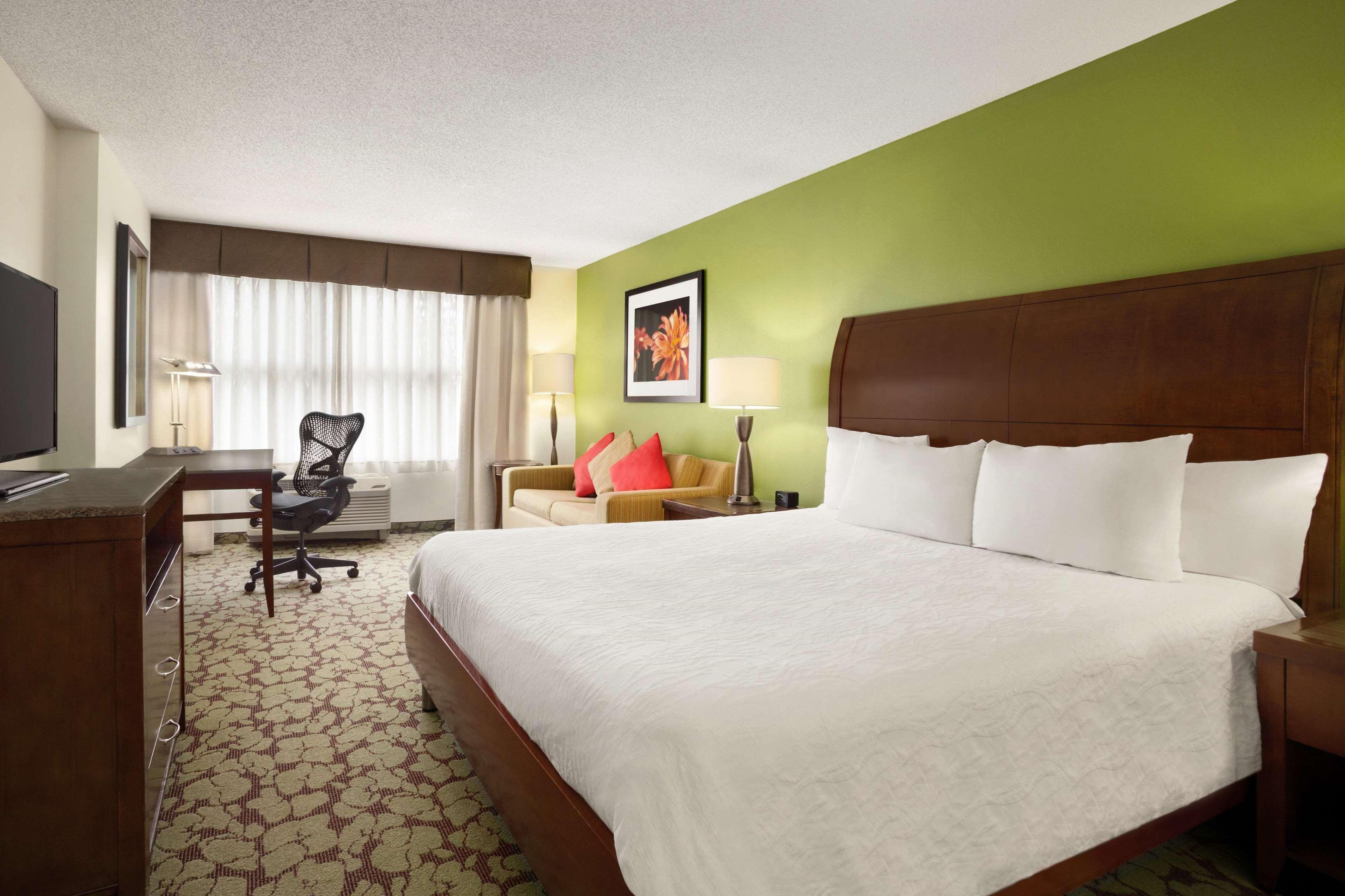 Hilton Garden Inn Atlanta Perimeter Center image 10